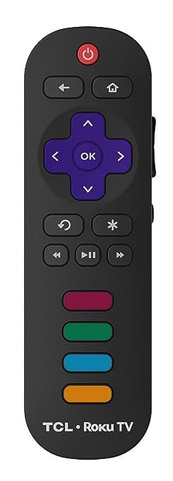 TCL 32S305 HD TV 32 Inch Smart TV remote