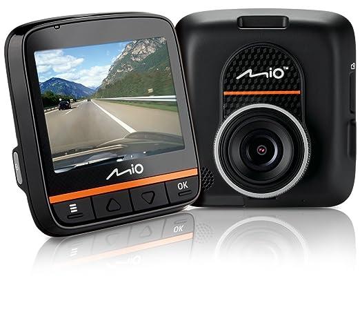 Видеорегистратор автомобильный mio mivue 358