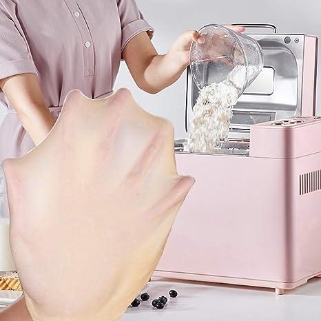 FUDIV Página De Inicio Máquina De Pan Automática Y Fermentación De ...