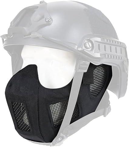 masque de protection auditive