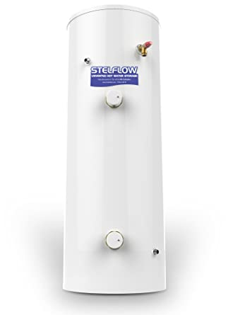Amazon.com: RM 210 Litre Stelflow Direct Unvented Stainless Steel ...