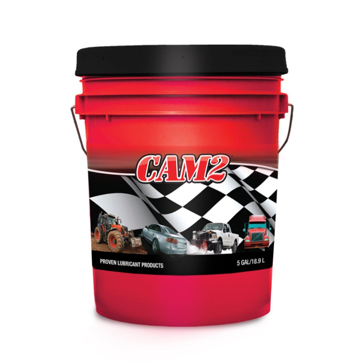 CAM2 80565-54705 Synavex 75W-140 Gear Oil - 560 oz.