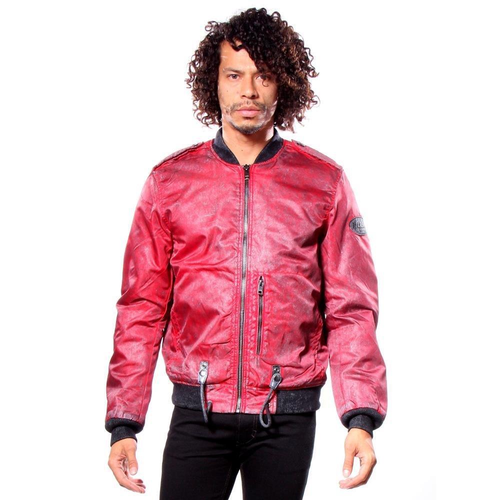 Diesel Men's J-Zealand Jacket Jackets 100% Nylon