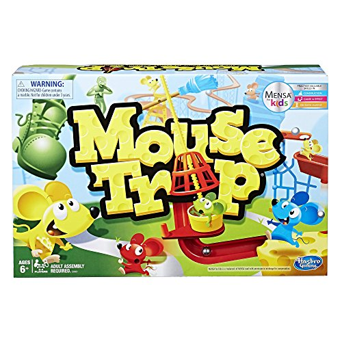 Mouse-Trap-Game