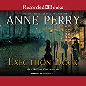Execution Dock | Anne Perry
