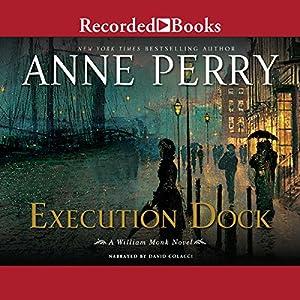 Execution Dock Audiobook