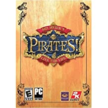 Sid Meier's Pirates! [Download]