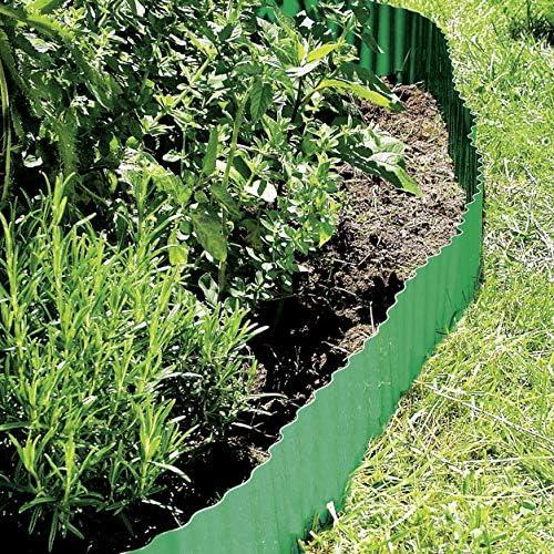 Prima Flora 701976 - Delimitador de Bordes para jardín: Amazon.es: Jardín
