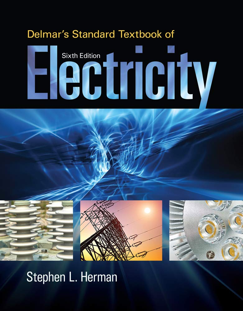 Delmar's Standard Textbook of Electricity by imusti