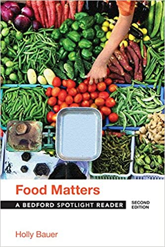 Food matters bedford spotlight reader kindle edition by holly food matters bedford spotlight reader kindle edition by holly bauer reference kindle ebooks amazon forumfinder Images