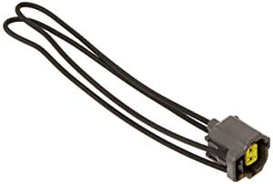 Motorcraft WPT-985 Temperature Control Switch Connector