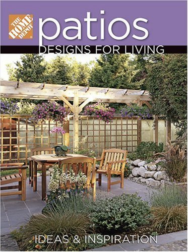 Cheap  Patios Designs for Living by The Home Depot (2007-04-10)