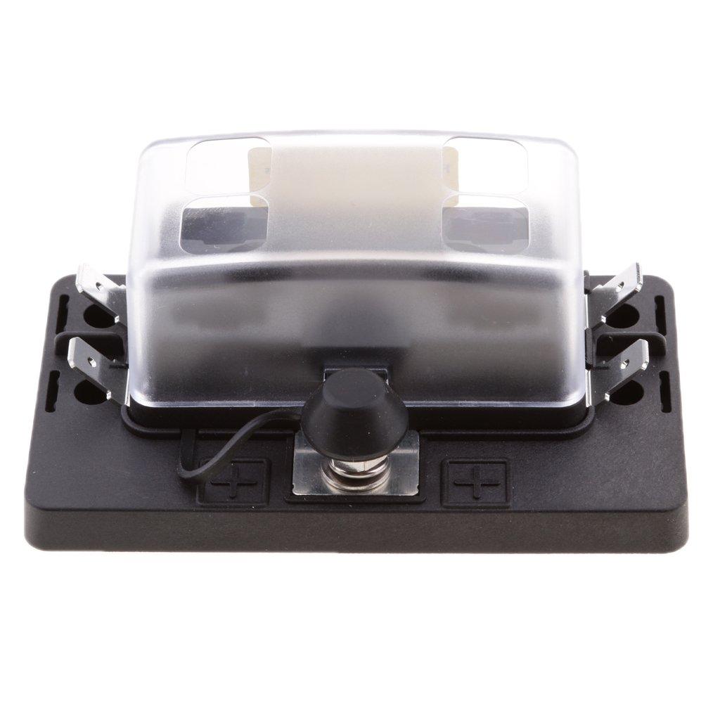 Sharplace 12-16 AWG Auto-Boot 4-Wege-Kfz-Mini / Mirco2 Klinge ...