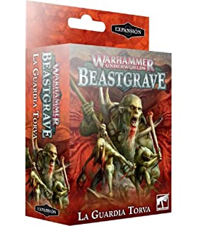 Games Workshop Warhammer Underworlds: Beastgrave (Castellano ...