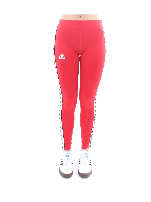 Kappa 303WGJ0 Pantalones de chándal Mujer XS: Amazon.es: Ropa y ...