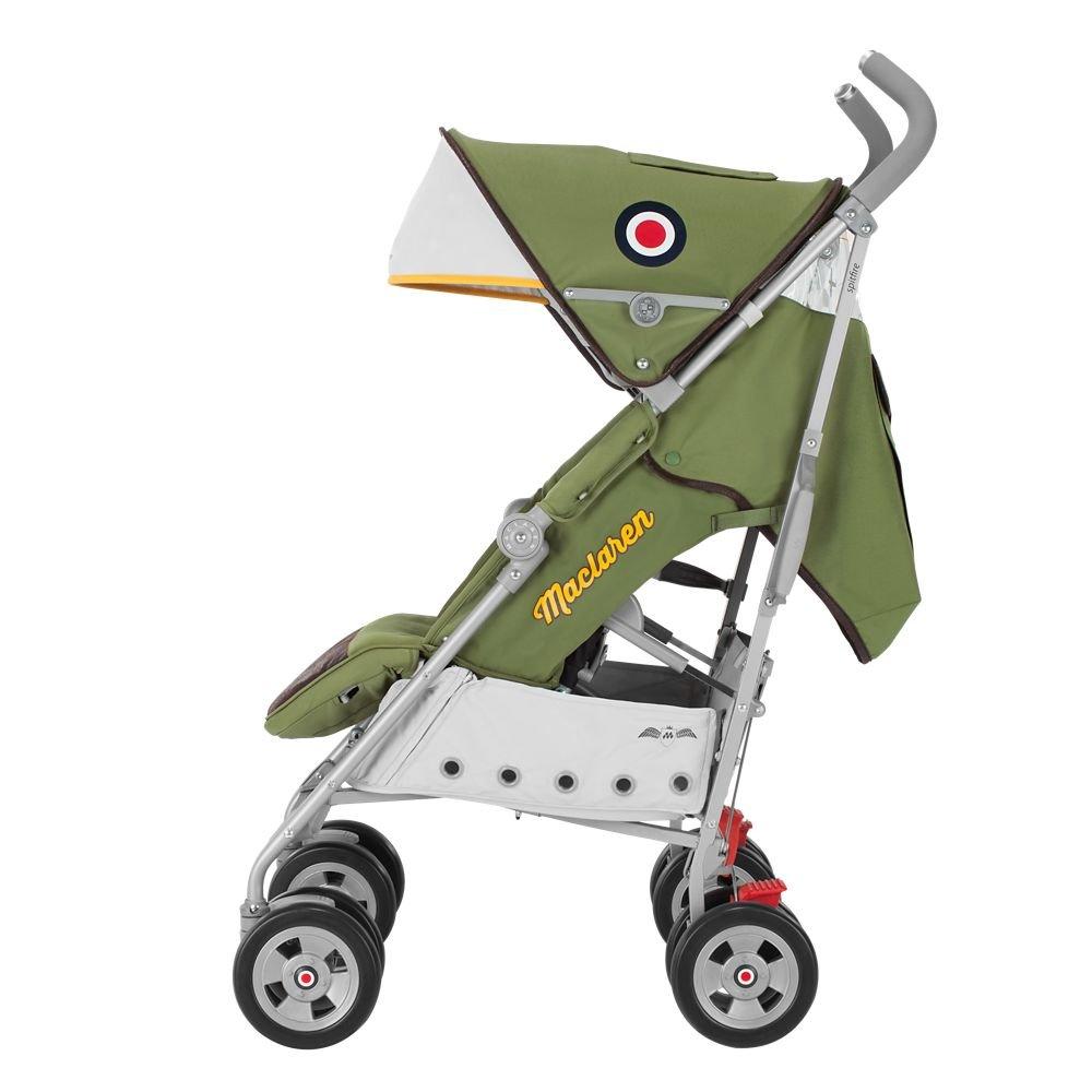 MACLAREN Spitfire Poussette