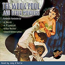 The Moon Pool and Other Wonders