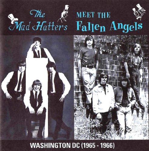 Mad Hatters Meet the Fallen Angels
