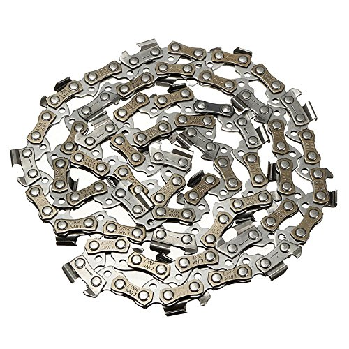 14' Chainsaw Blade - 14'' Chainsaw Chain Blade Wood Cutting Chainsaw Parts 50-52 Drive Links 3/8 Pitch Chainsaw Saw Mill Chain