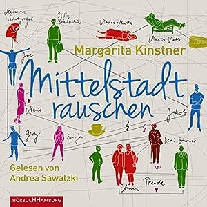 Mittelstadtrauschen Hörbuch