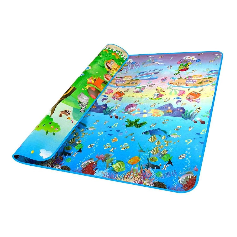 Tapis de jeux exterieur 34198 tapis id es - Tappeto puzzle bimbi ikea ...