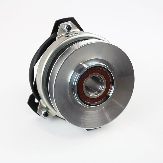 Niche Industries AM103035 AM108601 AM115093 AM119536 - Cortacésped eléctrico para John Deere: Amazon.es: Jardín