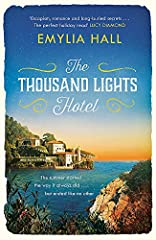 The perfect beach read for summer 2018 . . . s et in idyllic Italy, for fans of Harriet Evans and Ruth Hogan. When Kit loses her mother in tragic circumstances, she feels drawn to finally connect with the father she has never met. That search...