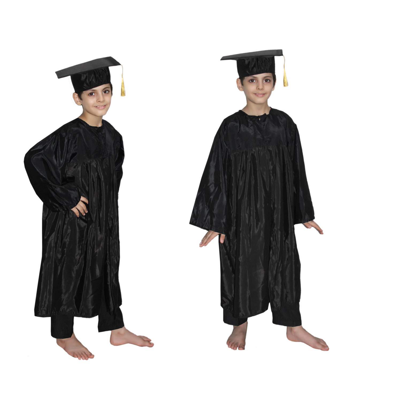 Buy KAKU FANCY DRESSES KAKU FANCY DRESSES Graduation Gown/Degree ...