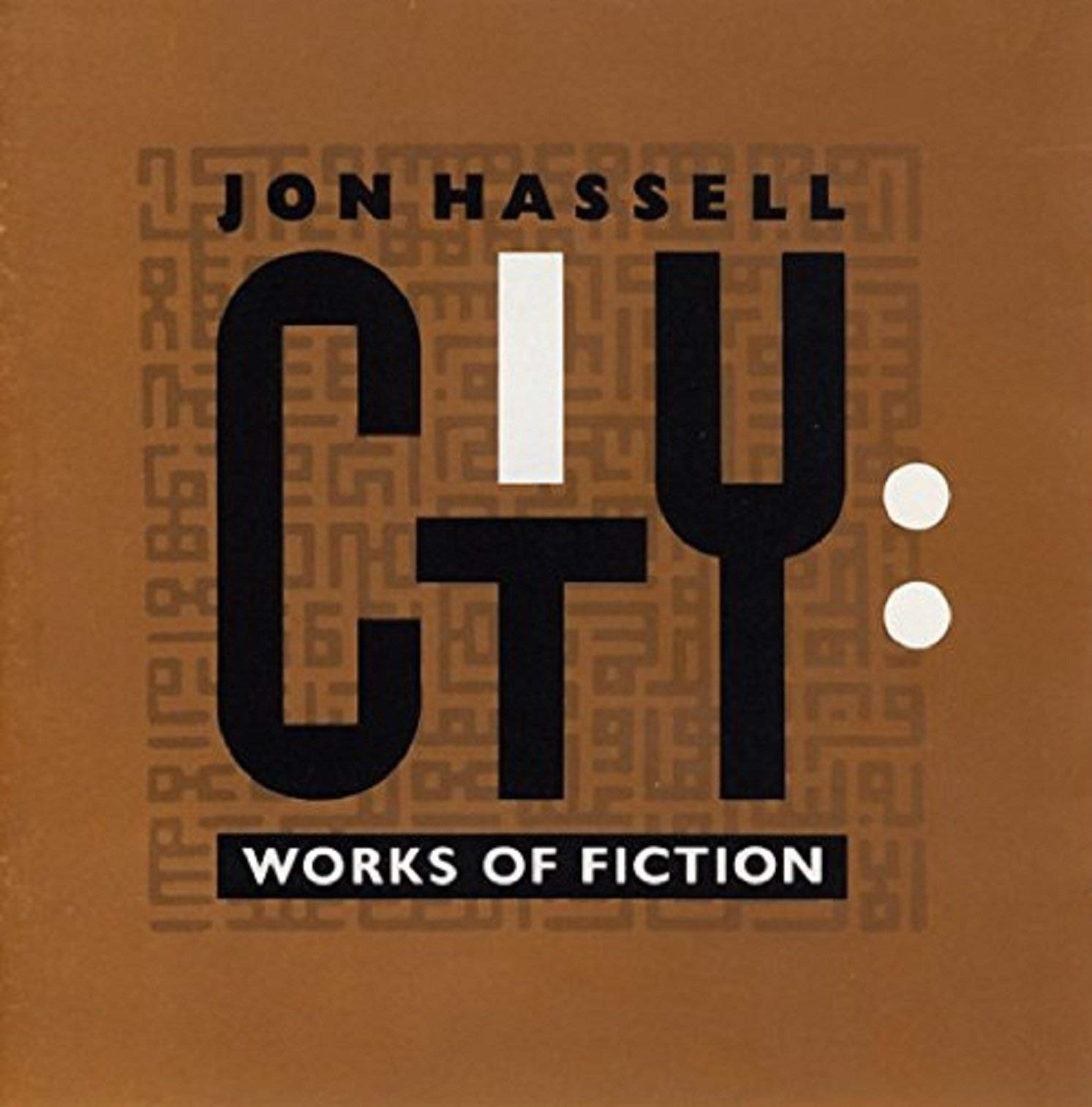 City: Works of Fiction