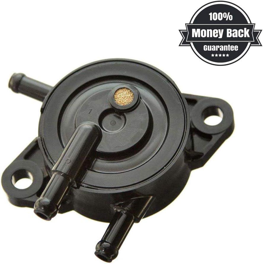 Fuel Pump Fits Kawasaki 49040-7001 15-25 HP 17-25 HP Engines