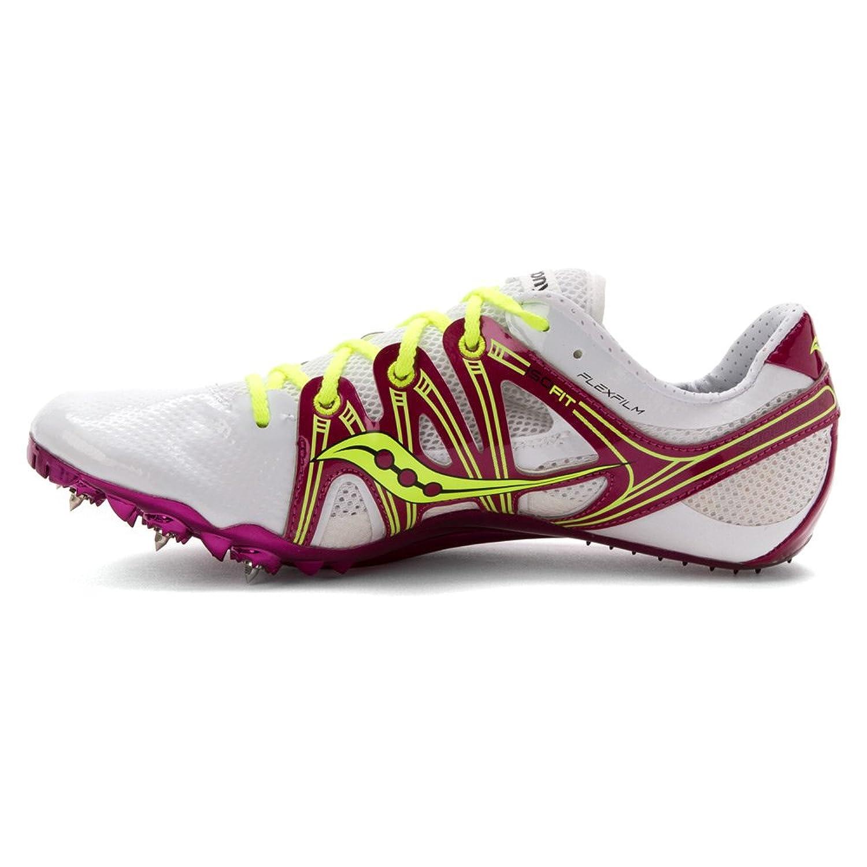 Amazon.com | Saucony Women's Showdown 2 Track Shoe | Track & Field & Cross  Country