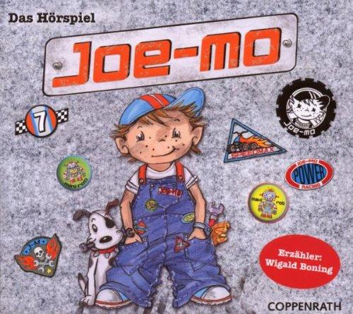Joe-Mo, CD: Das Hörspiel