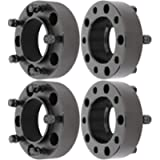 ECCPP 4x 5x150mm hubcentric Wheel Spacers 5 lug 2 inch 5x150 to 5x150 110mm fits for 2008-2016 for Lex-us LX570 2008…