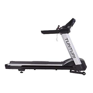 Tunturi - Cinta de Correr Platinum Pro Treadmill 3hp con envío ...