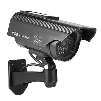 NWHEBET Fakes Security Cameras, CCTV Camera: Amazon co uk