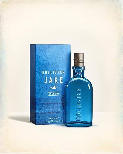 Jake Colonia para hombre por Hollister: Amazon.es: Belleza