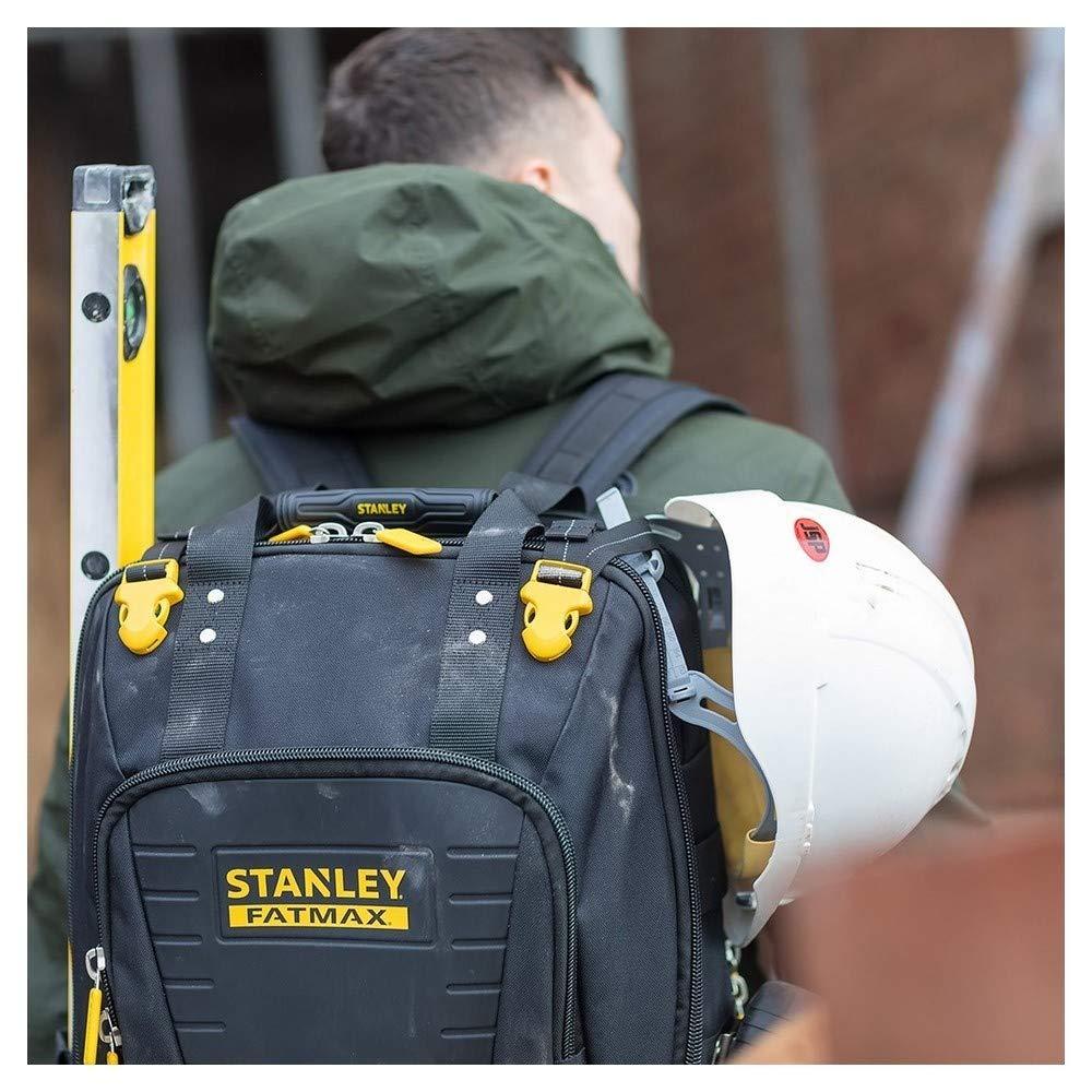 Sac /à dos Stanley FatMax pratique et de qualit/é