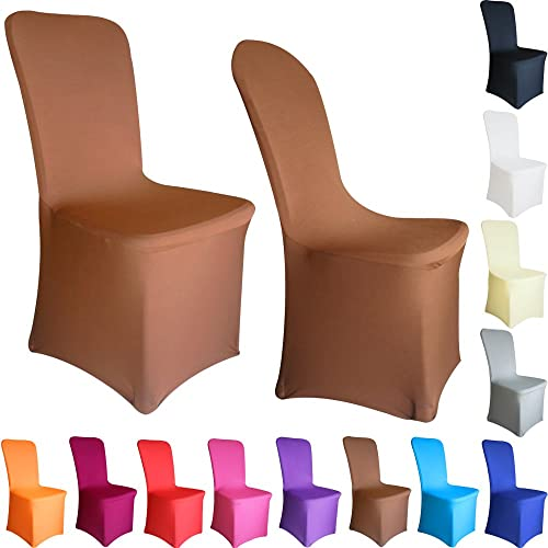 Chair Cover Stretch Elastic Chair Covers Dining Chair