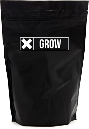 Xwerks Grow – New Zealand Grass Fed Whey Protein Powder Isolate Peanut Butter PR