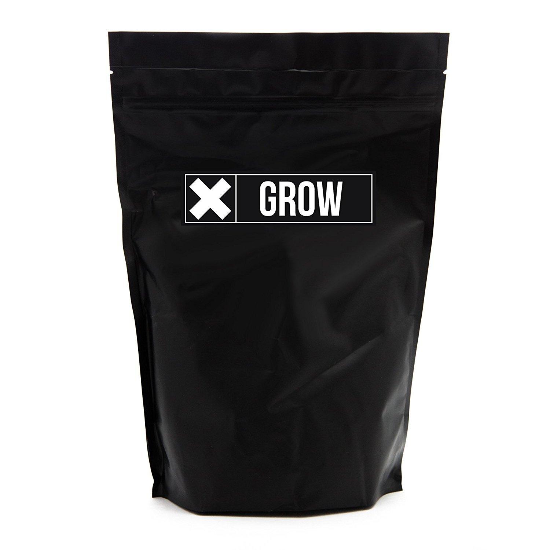 Xwerks Grow - New Zealand Grass Fed Whey Protein Powder Isolate (Peanut Butter PR) by Xwerks