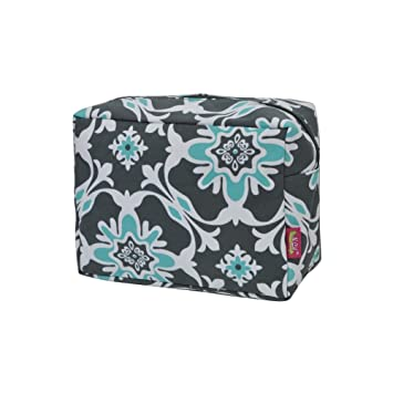 cc3519fb1255 Quatre Vine NGIL Large Cosmetic travel Pouch