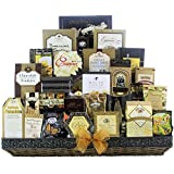 Great Arrivals Gourmet Gift Basket, The VIP