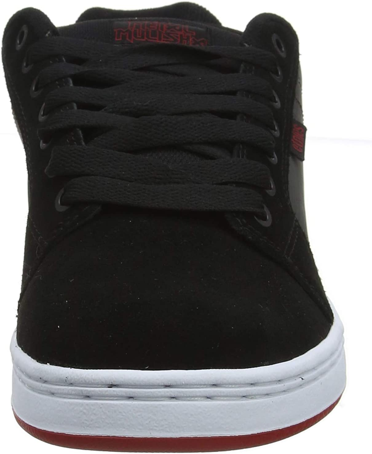 Etnies Men s Metal Mulisha Barge XL Skate Shoe