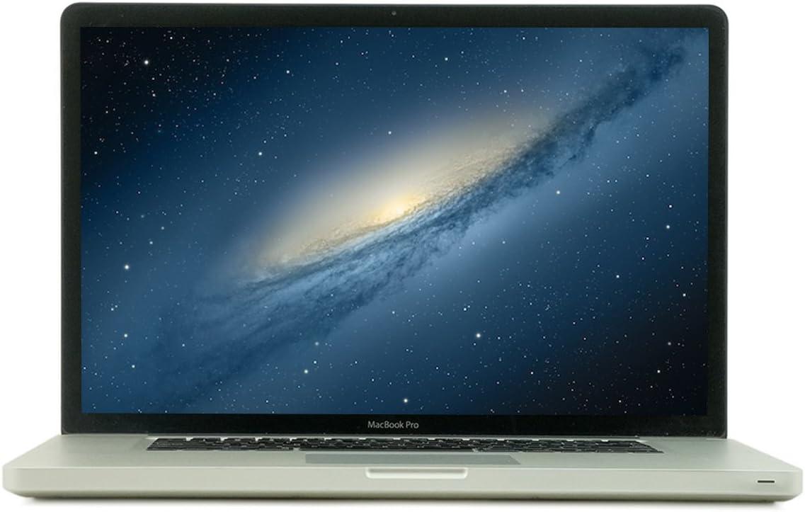 Apple MacBook Pro MD311LL/A 17-Inch Laptop (Renewed)
