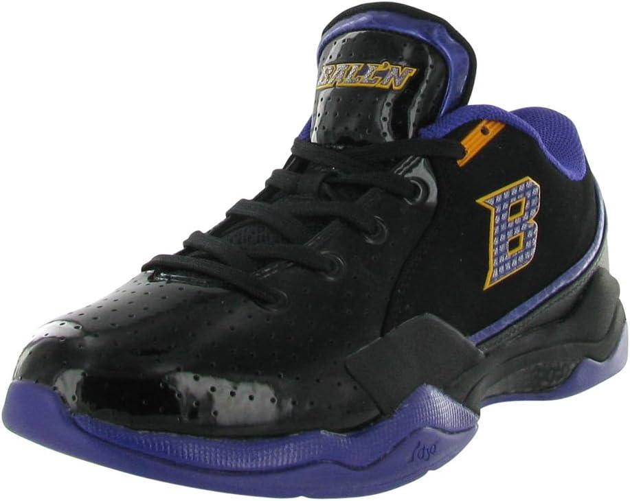 ball N Layup – Zapatos de baloncesto Ron Artest – Metta ...