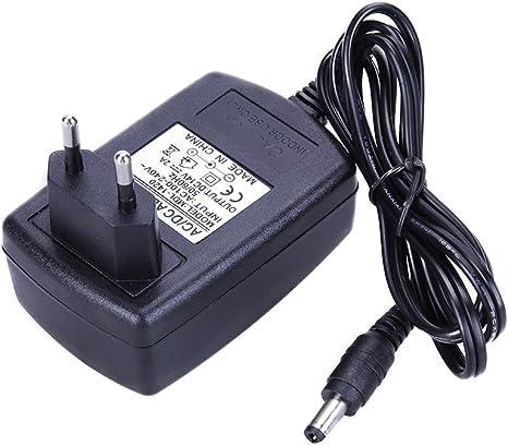 domybest DC 14/V 2/A adattatore AC a DC convertitore adattatore di alimentazione 5.5/* 2.5/mm