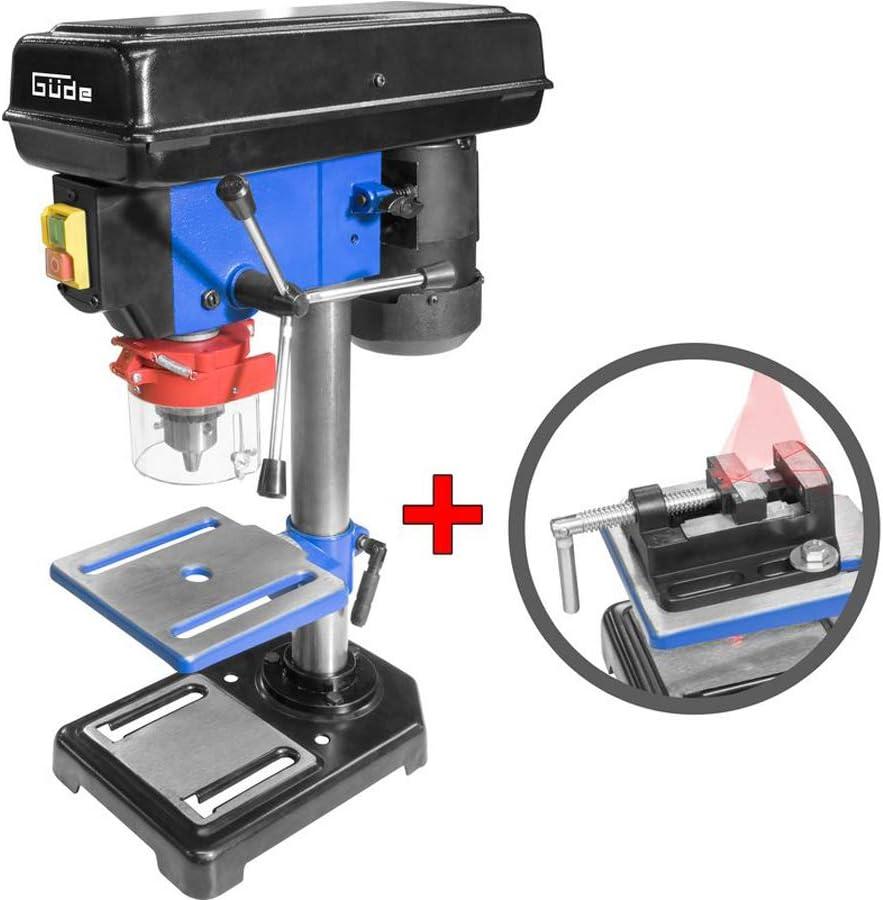 GTB16 Laser/550W - Taladro de mesa: Amazon.es: Bricolaje y ...
