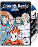 Silverhawks: Season 1 Volume 1 (DVD)