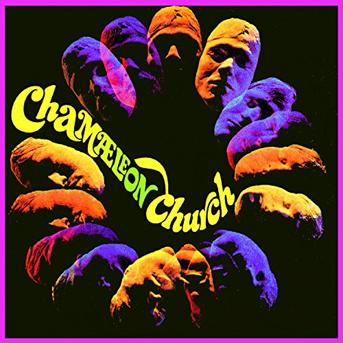 Chamaeleon Church (REISSUE)