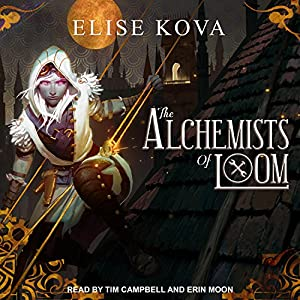 The Alchemists of Loom  Audiobook